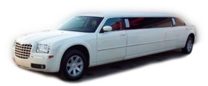 CT Chrysler Limo