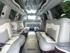 escalade limo in connecticut