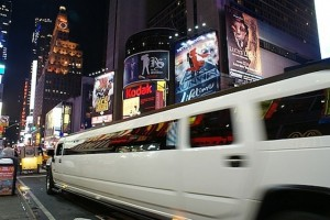 Hummer Stretch Limo for night on the town, casino's, wine tours and shopping image