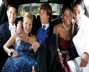 Connecticut Prom Packages For All Group Sizes Photo