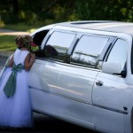Wedding Limo rental in CT