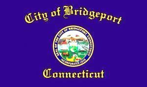 Image of Bridgeport CT seal