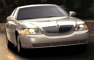 Limousines of Connecticut town car offers unmatched luxury photo
