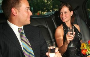 Limousines in Connecticut for Your Anniversary Photo