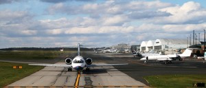 Warning Light Stops Flight and Lands In Westchester County Airport for Safety image