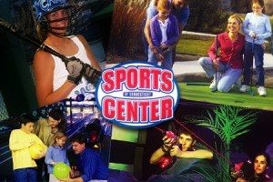 Image of Sports Center of Connecticut