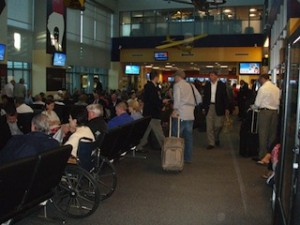 Security Check Becomes Quicker at Westchester County Airport image