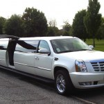 rent 18 pass escalade limousine in connecticut