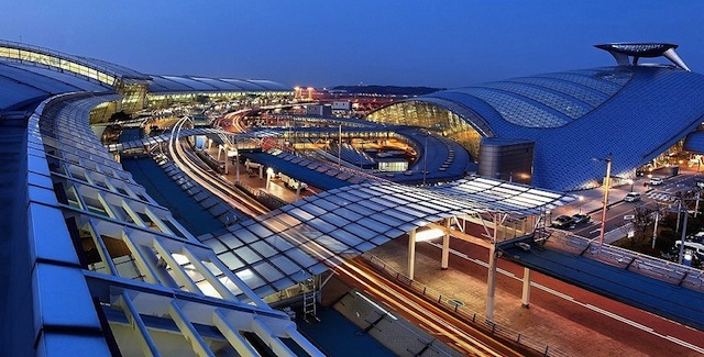 Incheon International Airport image