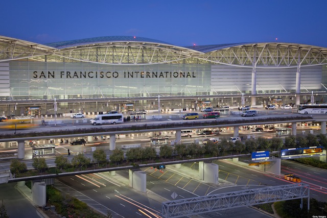 San Francisco International Airport image