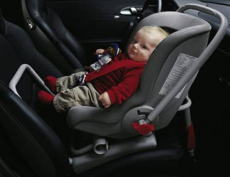 Airport Travel Car Seats photo