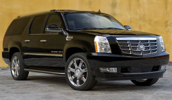 CT Cadillac Escalade Limo CT picture