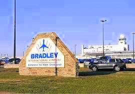 Picture of Bradley Airport car service