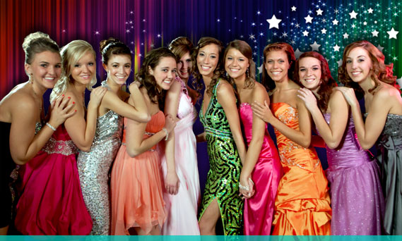Top Places To Shop For Amazing Prom Dresses In NYC | Limousines Of ...