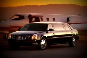 Image of Newark Airport Limo Services Stretch limo