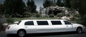 Limousines of Connecticut Stretch Limo