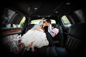 Connecticut Wedding Limousines