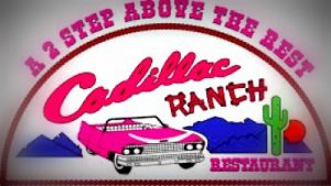 Picture of Cadillac Ranch Restaurant
