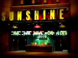 Landmark Sunshine Cinema