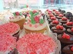 Sweet Maria's Bakery cupcakes