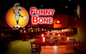 The Funny Bone Comedy Club