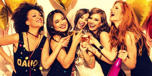Image of Bachelorette Party Fun